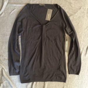 BCBGMaxAzria Lightweight Sweater